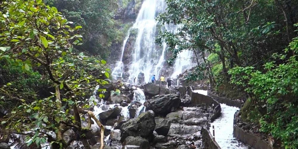 Amboli Falls Goa
