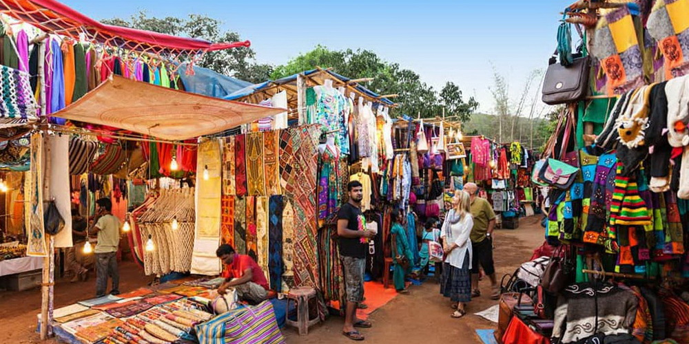 Goa Markets
