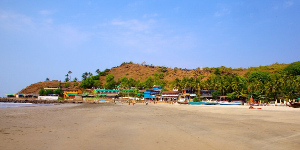 Which Beach To Stay In South Goa
