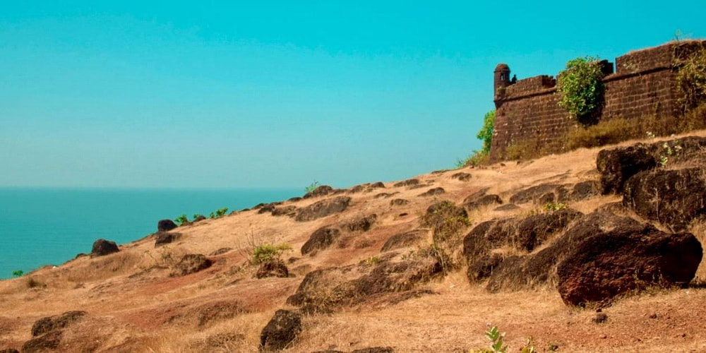 Top Places To Visit In Goa In 2019 Goa Guide