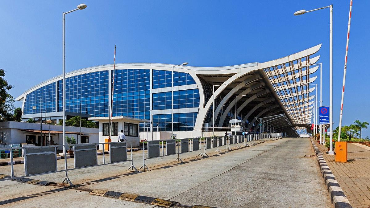 Goa Airport: Dabolim International Airport