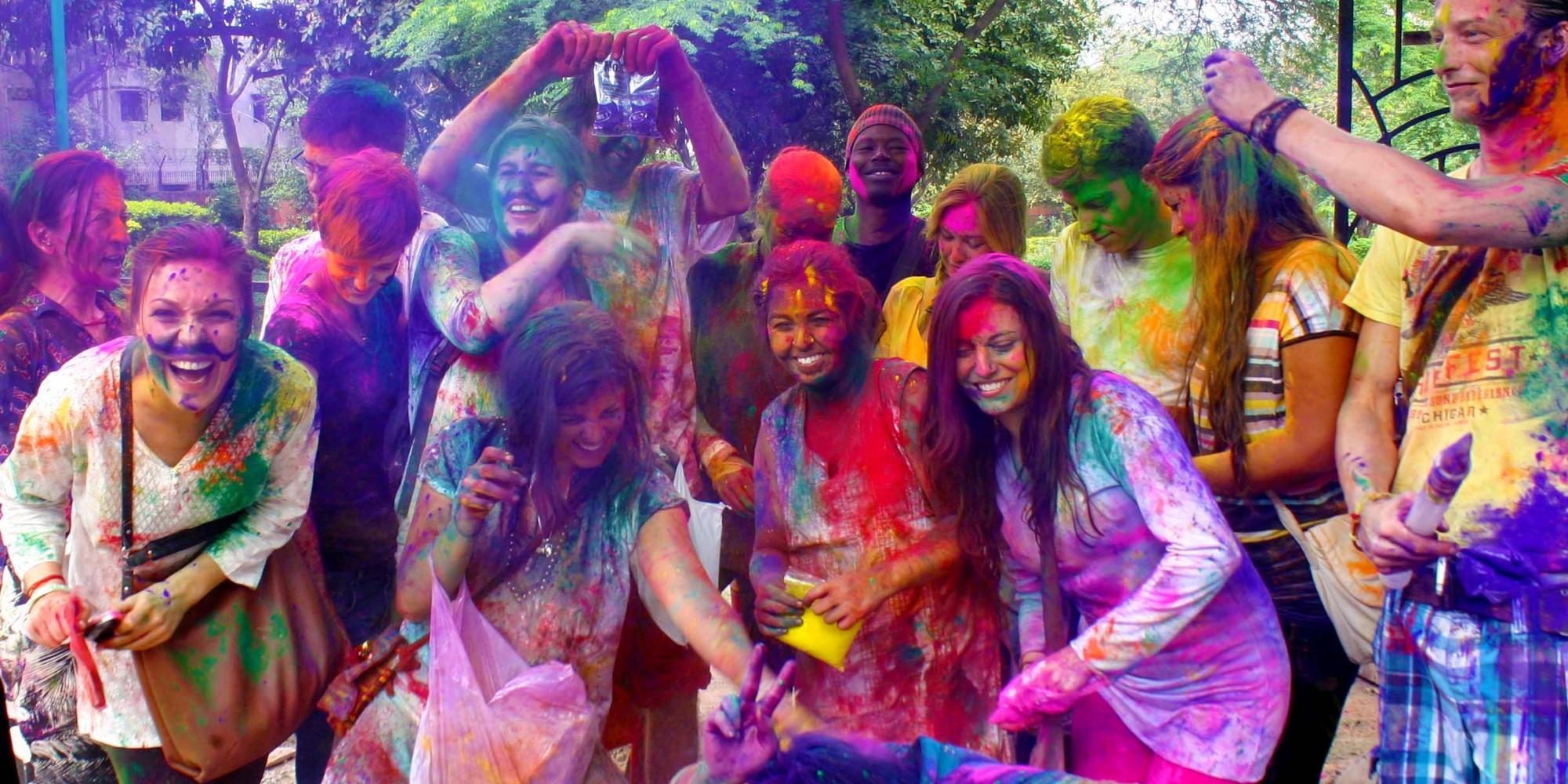 different festivals of india images