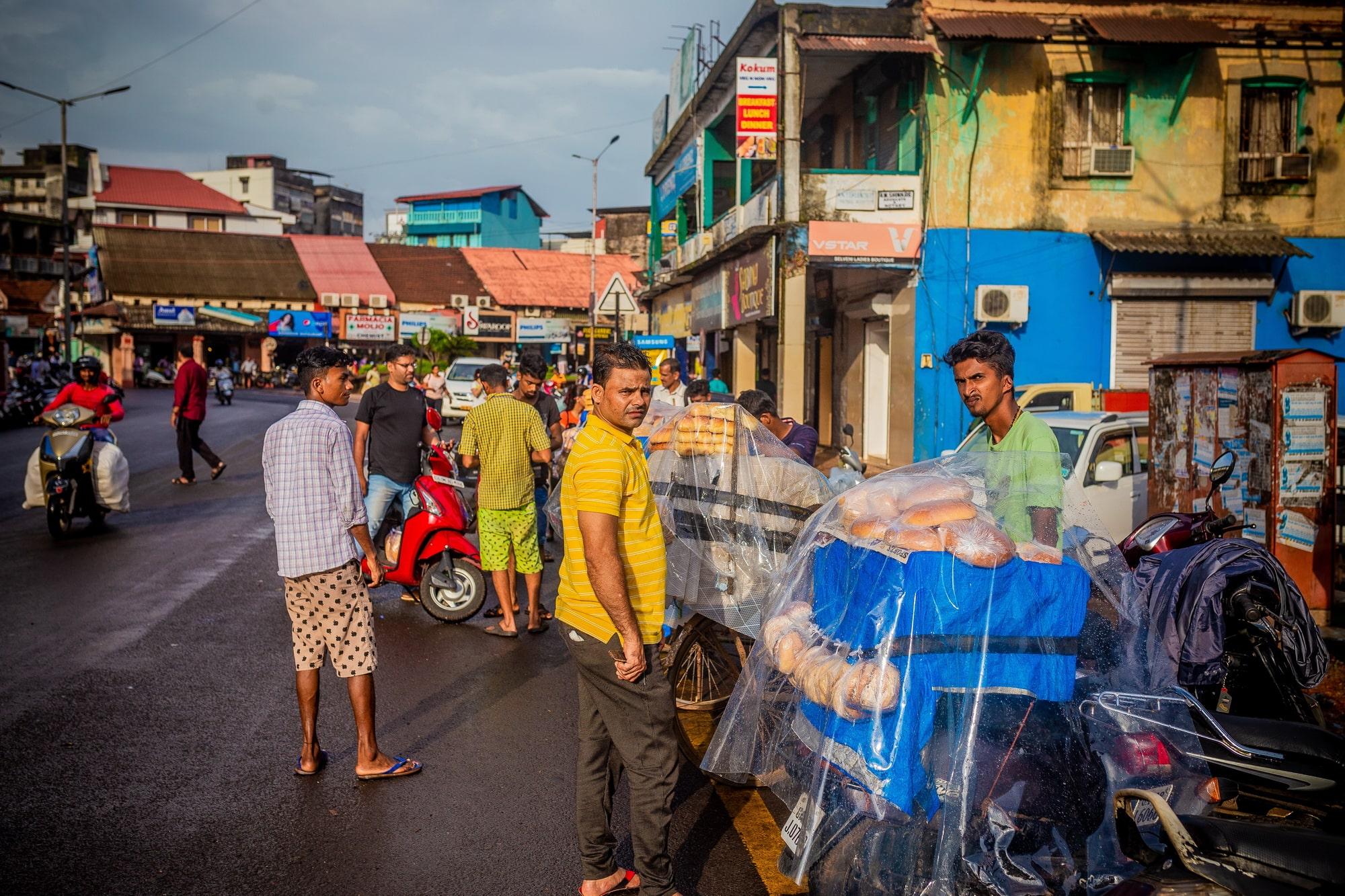 Margao – the second capital of Goa