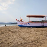Goa April Gallery: Markets, Fruits, Weather, Beaches