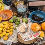 Goa May Gallery: Markets, Fruits, Weather, Beaches