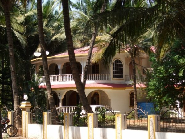 Property In Goa