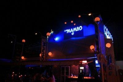 Mambo S Night Club In Baga