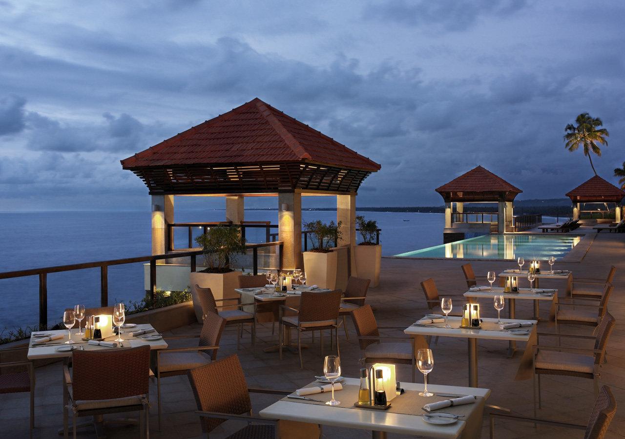 Kovalam Beach Resort Goa