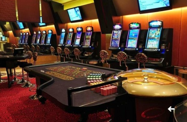 free casino in goa